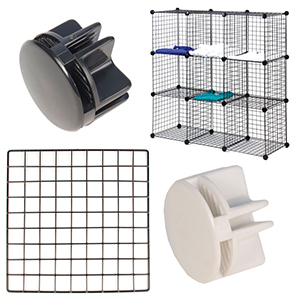 Mini Grid Panels & Accessories