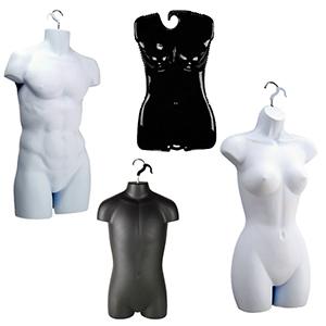 Mannequins & Forms