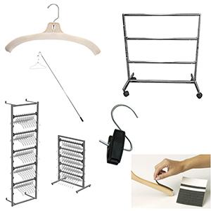 Hanger Accessories